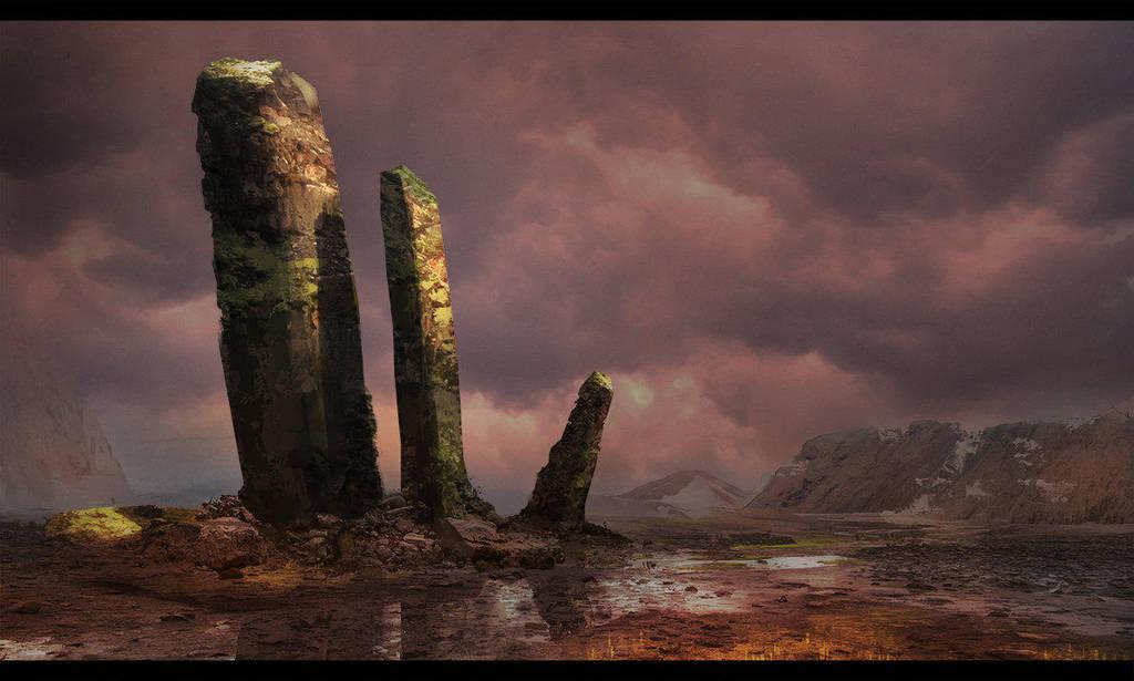 ricardo-guimaraes-ANCIENT RUNES - Gumroad by OnMyOwnStudios