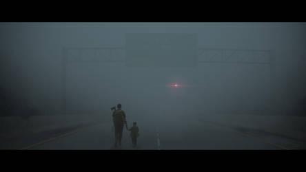 The-fog by OnMyOwnStudios