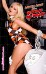 Sandra Shine Toilet Attack 2 by blowtoons
