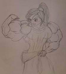 Eleni's Quest 4 by jarhead300099