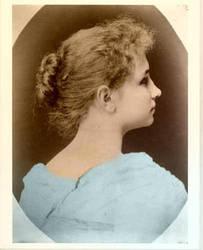 Helen Keller by Livadialilacs