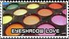 Eyeshadow Stamp by ladieoffical
