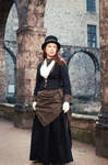 Victorian fall ensemble by sombrefeline
