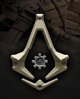 Tactical Assassins by aFletcherKinnear