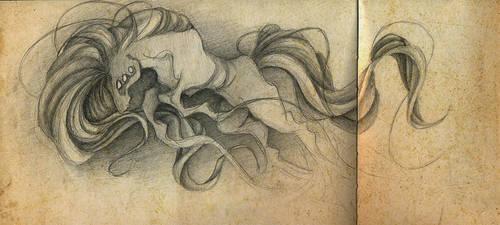 Holiday sketches nr. 7 by Mystalia