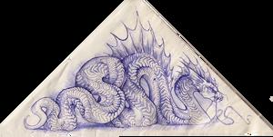 Little serpent by Mystalia
