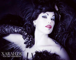 Burlesque by xarah