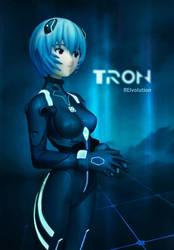 Tron - REIvolution by Einheit00