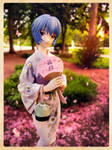 Romantic Japan by Einheit00
