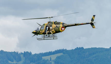 Stock 056 (Soldier aiming from Helicopter) by Einheit00