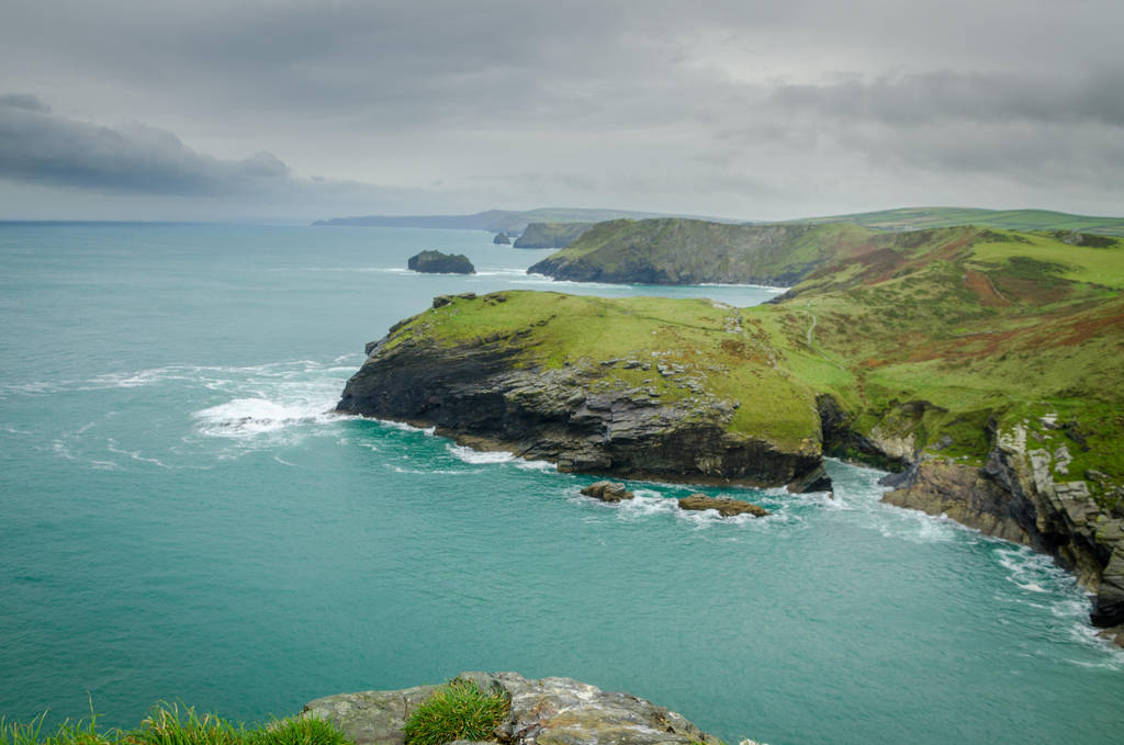 Stock 201 (Tintagel) by Einheit00