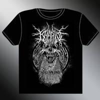 KHARIOT tshirt design by stan-w-d