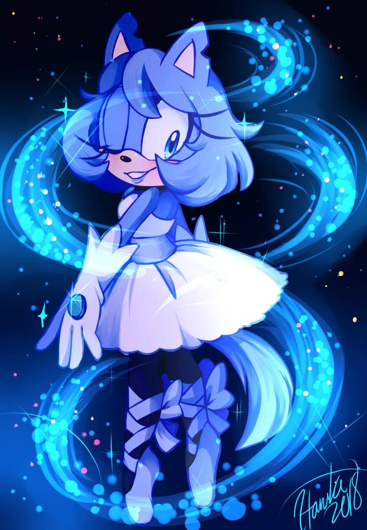 Moonlit Dancer by Haruka-15