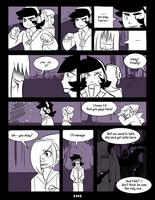 Megaman X: Hybrid [Prologue Page 19] by orribu
