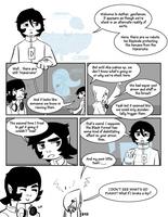 Megaman X: Hybrid [Prologue Page 21] by orribu