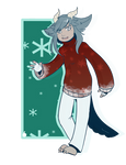  Commission  Nifty Winter Sweater by orribu