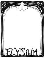Elysium Stationary by LibraElysium