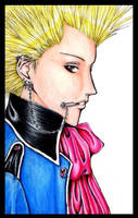 Arashi by LibraElysium