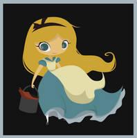 Alice by vmkhappy-panda