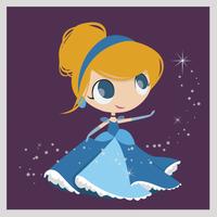 Cinderella by vmkhappy-panda