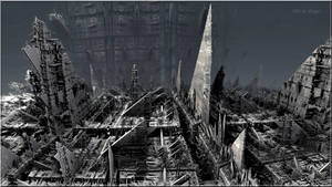 Ship of Foools by ulliroyal