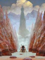 Tomb Raider Reborn by markmolchan