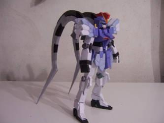 Sandrock Gundam CE Papercraft by StormL