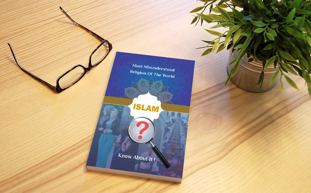 Book Cover Design by Yaqubi