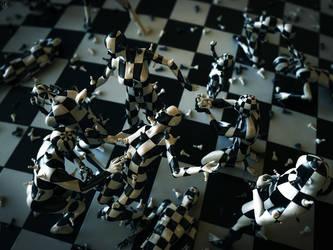 chess by ptakha