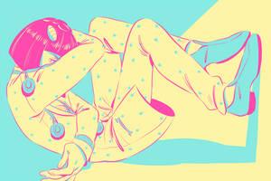 zipper prince by rainberry
