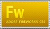 Fireworks CS5 stamp by Preg-fur