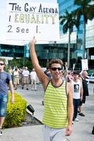 Gay Agenda by digitalgrace