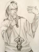Dukat Rap by raemanzu