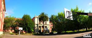 Concepcion Arenal Ferrol, Spain by carrodeguas