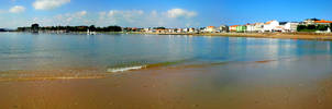 Playa de Ares, Spain by carrodeguas