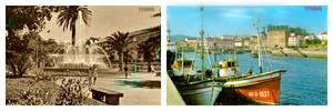Postcards Ferrol, Spain by carrodeguas