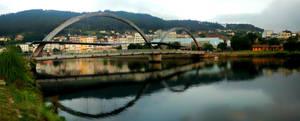 Xuvia, Spain by carrodeguas