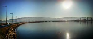 Ponte das Pias, Spain by carrodeguas