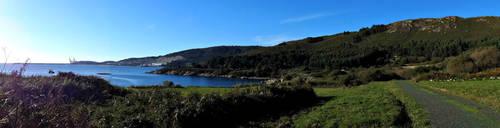 Ruta dos Castelos Ferrol, Spain by carrodeguas