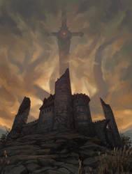 Quest Cover: Bertelkem by Xyrlei