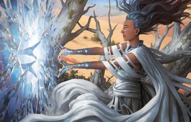 Tho, Aspirant Savage by Xyrlei