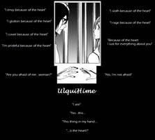 UlquiHime by Kzira03
