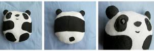Panda by elbooga