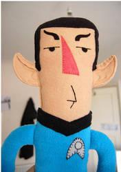 Spock-notch by elbooga