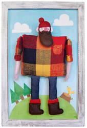 Lumberjack by elbooga