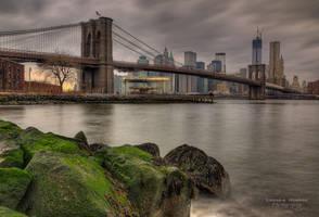 Brooklyn Rocks by LeashaHooker