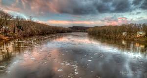 Ice Water by LeashaHooker