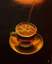 teatime by Ankaraven