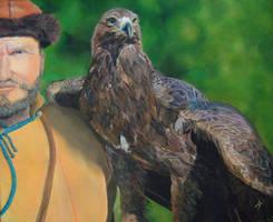Falconer by Ankaraven