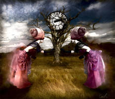 Time is running by SheerHeart
